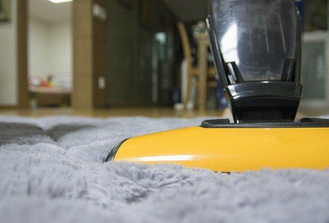 Teppichbodenreiniger im Test