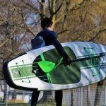 Aufblasbare Stand Up Paddling Board Kaufberatung – Die besten Aufblasbare Board Stand Up Paddling im Vergleich bzw. Test 2021
