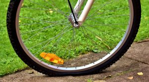 Fahrradreifen im Vergleich