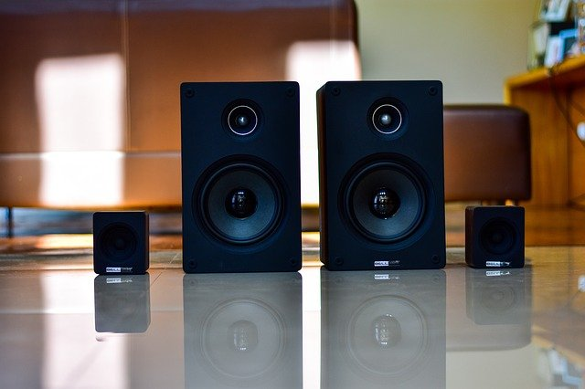 gutes Kabelloses 5.1 Soundsystem für zuhause