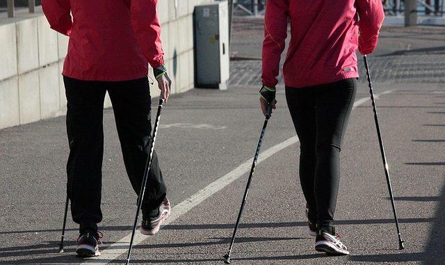 Nordic Walking Stöcke Kaufberatung