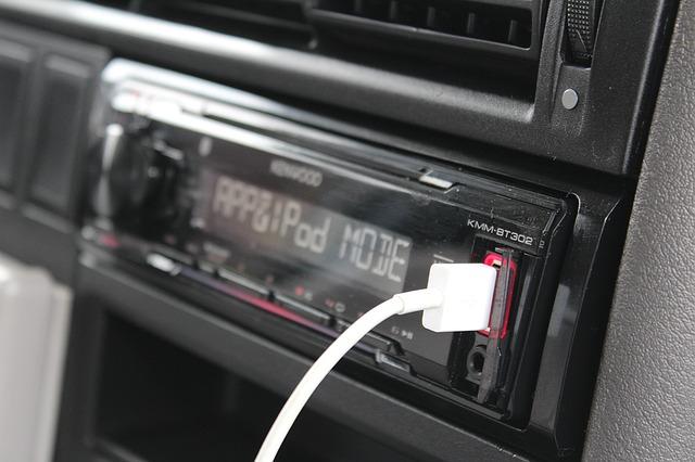 Doppel Din Radio fürs Auto im Test